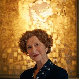 Frau in Gold, Die / Helen Mirren Poster