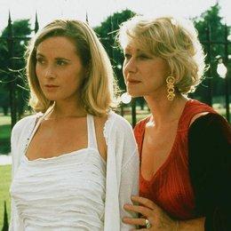Greenfingers / Helen Mirren