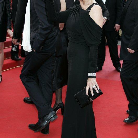 Helen Mirren / 63. Filmfestival Cannes 2010 Poster