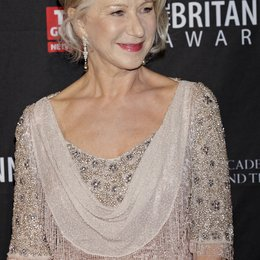 Helen Mirren / Bafta Awards 2011 Poster