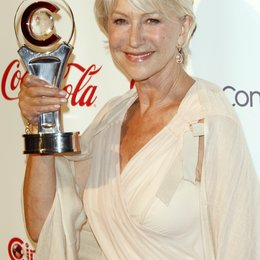 Helen Mirren / CinemaCon 2011 Poster