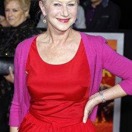 "Helen Mirren / ""John Carter"" Filmpremiere"