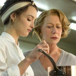 Madame Mallory und der Duft von Curry / Charlotte Le Bon / Helen Mirren Poster