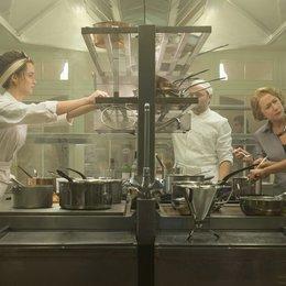 Madame Mallory und der Duft von Curry / Helen Mirren / Manish Dayal