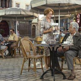 Madame Mallory und der Duft von Curry / Helen Mirren / Om Puri
