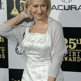 Mirren, Helen / 25. Annual Independent Spirit Awards Poster