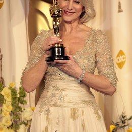 Mirren, Helen / 79. Academy Award 2007 / Oscarverleihung 2007 / Oscar 2007 Poster