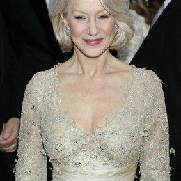 Mirren, Helen / 79. Academy Award 2007 / Oscarverleihung 2007 / Bild auch in bearbeiteter Fassung bei der Bildredaktion!