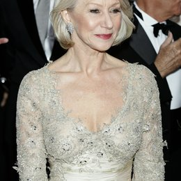 Mirren, Helen / 79. Academy Award 2007 / Oscarverleihung 2007
