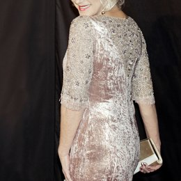Mirren, Helen / BAFTA Los Angeles Britannia Awards 2011 / British Academy Of Film And Television Arts, Los Angeles Poster
