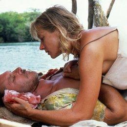 Mosquito Coast / Harrison Ford / Helen Mirren