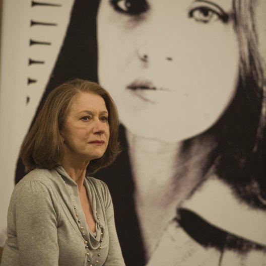 offene Rechnung, Eine / Helen Mirren Poster