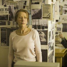 offene Rechnung, Eine / Helen Mirren