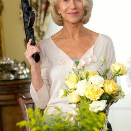 R.E.D. - Älter. härter. besser. / R.E.D. - Älter, härter, besser / R. E. D. - Älter, härter, besser / Helen Mirren