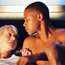 Shadowboxer / Helen Mirren / Cuba Gooding jr. Poster
