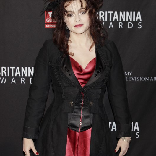 Bonham Carter, Helena / BAFTA Los Angeles Britannia Awards 2011 / British Academy Of Film And Television Arts, Los Angeles