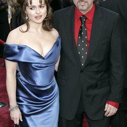 Bonham Carter, Helena / Burton, Tim / 78. Academy Award 2006 / Oscarverleihung 2006 / Oscar 2006 Poster