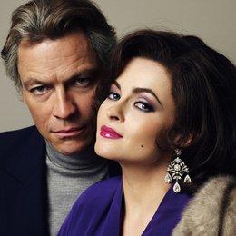 Burton & Taylor / Helena Bonham Carter / Dominic West Poster