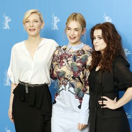Cate Blanchett / Lily James / Helena Bonham Carter / Internationale Filmfestspiele Berlin 2015 / Berlinale 2015
