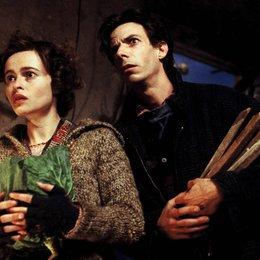 Charlie und die Schokoladenfabrik / Helena Bonham Carter / Noah Taylor Poster