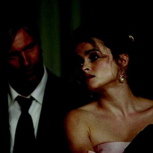 Conversation(s) with Other Women / Aaron Eckhart / Helena Bonham Carter