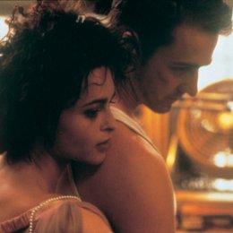 Fight Club / Helena Bonham Carter / Edward Norton Poster