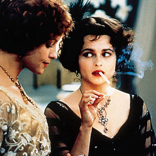 Flügel der Taube, Die / Alison Elliott / Helena Bonham Carter Poster