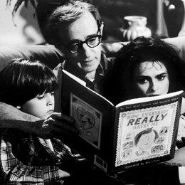 Geliebte Aphrodite / Woody Allen / Helena Bonham Carter Poster