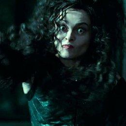 Harry Potter und die Heiligtümer des Todes Teil 1 / Helena Bonham Carter Poster
