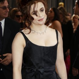 Helena Bonham Carter / 85th Academy Awards 2013 / Oscar 2013 Poster