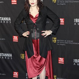 Helena Bonham Carter / Bafta Awards 2011 Poster
