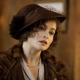 King's Speech - Die Rede des Königs, The / King's Speech, The / Helena Bonham Carter