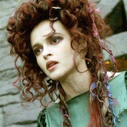 Merlin / Helena Bonham Carter Poster