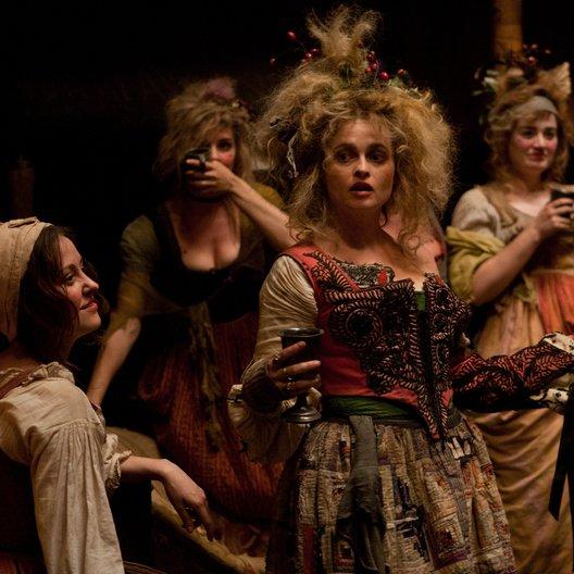 Misérables, Les / Helena Bonham Carter Poster