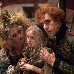 Misérables, Les / Helena Bonham Carter / Isabelle Allen / Sacha Baron Cohen Poster