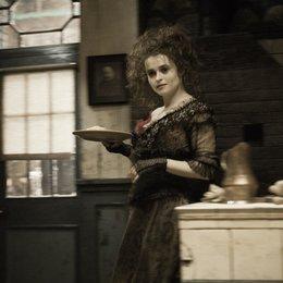 Sweeney Todd - Der teuflische Barbier aus der Fleet Street / Sweeney Todd / Helena Bonham Carter Poster