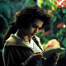 Wiedersehen in Howard's End / Helena Bonham Carter Poster