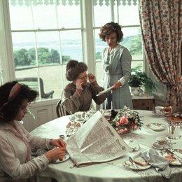 Wiedersehen in Howard's End / Helena Bonham Carter / Prunella Scales / / Emma Thompson Poster