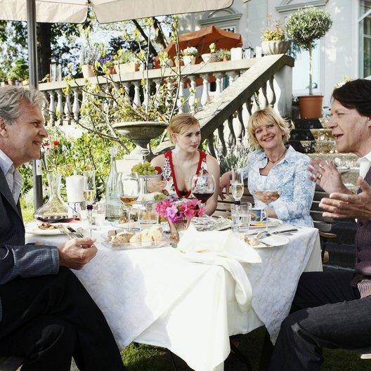 Bleib bei mir (ARD) / Saskia Vester / Helmut Berger / Peter Sattmann / Anna Hausburg