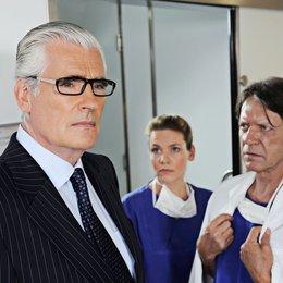 Detektiv wider Willen (ARD / ORF) / Sky Du Mont / Helmut Berger / Martina Zinner