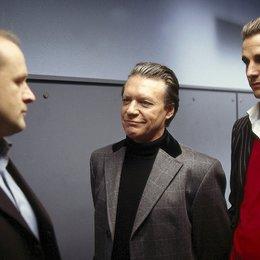 Ermittler: Bittere Wahrheit, Der (ZDF / SF DRS) / Oliver Stokowski / Helmut Berger / Max von Thun