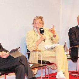 CSU lud zur Urheberrechtsdebatte / Eberhard Sinner, Helmut Dietl und Thomas Kreuzer