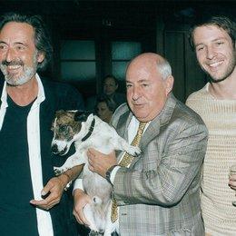 Filmfest München 1992 / Helmut Dietl / Bob (Robert) Arnold / Florian Gallenberger