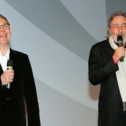 Münchner Filmwoche / Willi Geike und Helmut Dietl Poster
