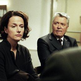 Alte: Die Farbe des Todes, Der (ZDF / ORF / SF DRS) / Claudia Michelsen / Henry Hübchen Poster