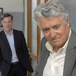 Commissario Laurenti: Der Tod wirft lange Schatten (ARD) / Florian Panzner / Henry Hübchen Poster