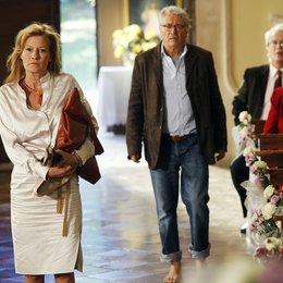 Rat mal, wer zur Hochzeit kommt (ARD) / Henry Hübchen / Suzanne von Borsody Poster