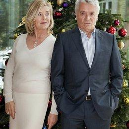 Weihnachten ... ohne mich, mein Schatz! (NDR) / Jutta Speidel / Henry Hübchen Poster