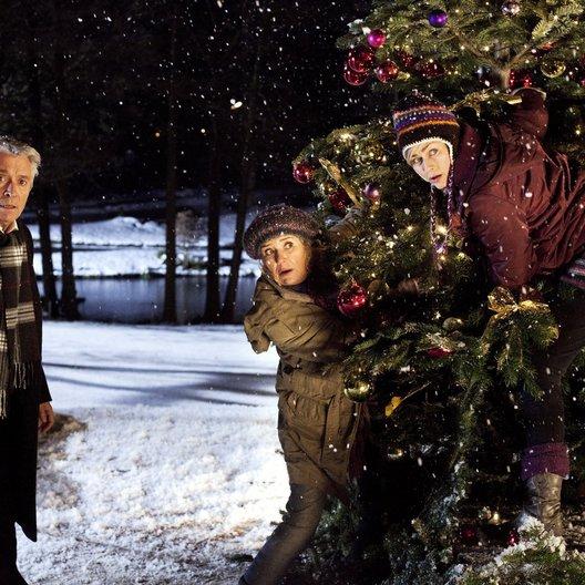 Weihnachten ... ohne mich, mein Schatz! (NDR) / Jutta Speidel / Henry Hübchen / Gesine Cukrowski Poster