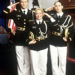 Soldat Kelly, Der / Hilary Duff / Shawn Ashmore / Christy Romano Poster